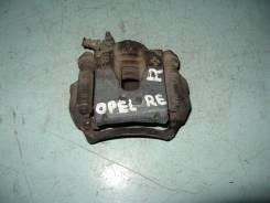 Суппорт тормозной. Opel Rekord