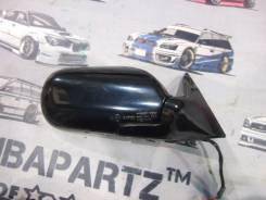 Зеркало заднего вида боковое. Nissan Silvia, PS13, KPS13 Nissan 200SX Nissan 180SX, KRPS13, RPS13, RS13 Двигатели: CA18D, SR20D, CA18DT, SR20DT, SR20D...