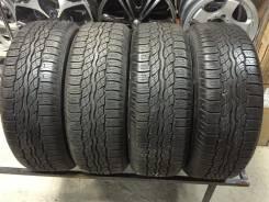Bridgestone Dueler H/T D687. Летние, 2016 год, без износа, 4 шт