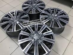 Lexus. 8.0x18, 5x150.00, ET60, ЦО 110,1мм.