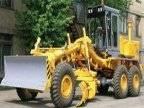 ДЗ. Автогрейдер -98В7.2, 100 куб. см.