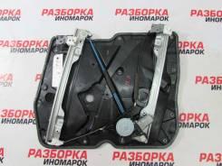 Стеклоподъемник электр. передний левый Nissan Murano (Z51)