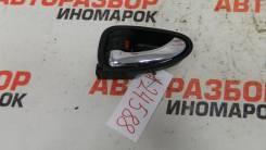 Ручка двери внутренняя левая Toyota Avensis (T270)