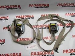 Ремень безопасности с пиропатроном Nissan Murano (Z51)