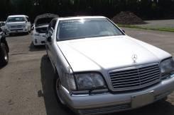 Mercedes-Benz S-Class. W140