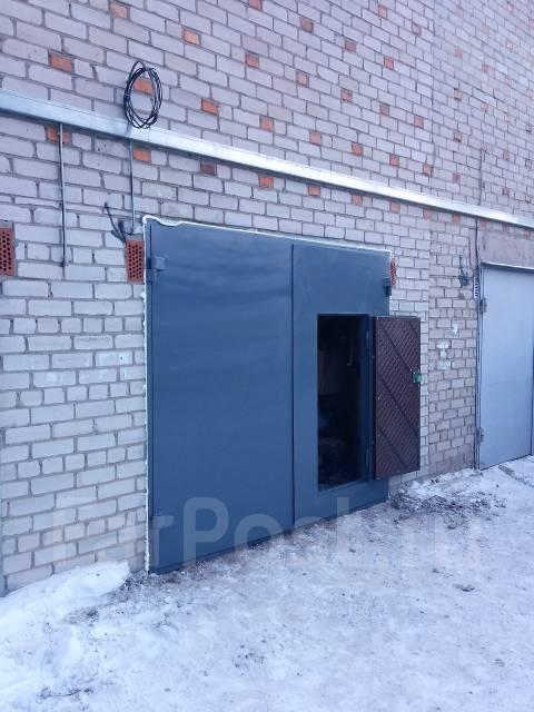 ворота любой сложности увеличение проемов гаражных ворот
