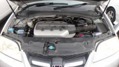 Автоматическая коробка переключения передач. Acura MDX Honda MDX Двигатель J35A