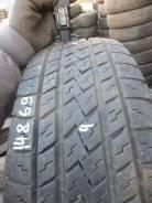 Bridgestone Dueler H/L. Летние, 2011 год, 10%, 4 шт. Под заказ