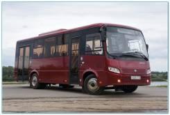 ПАЗ Вектор. 4 (8,8м) 320414-04, 4 430 куб. см., 60 мест
