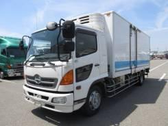 Hino Ranger. , 7 900 куб. см., 8 000 кг. Под заказ