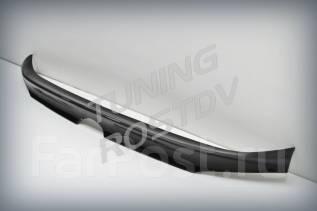 Спойлер. Lexus: RX330, RX350, RX400h, RX300, RX300/330/350, RX330 / 350 Двигатели: 1MZFE, 2GRFE, 3MZFE