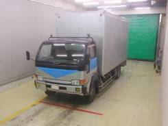 Nissan Condor. , 6 900 куб. см., 3 000 кг. Под заказ