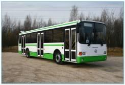 Лиаз 5293. ЛиАЗ 529360, 6 650 куб. см., 104 места. Под заказ