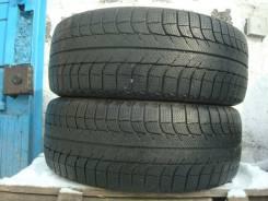 Michelin X-Ice Xi2. Всесезонные, 2011 год, износ: 30%, 2 шт