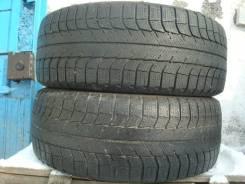Michelin X-Ice Xi2. Всесезонные, 2010 год, износ: 30%, 2 шт