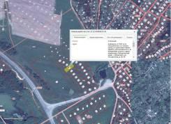 10сот Овощесовхоз. 1 000 кв.м., собственность, электричество, от частного лица (собственник)