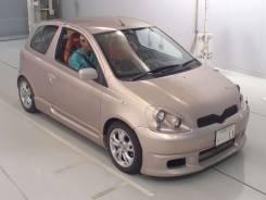 Toyota Vitz. NCP15, 2NZ