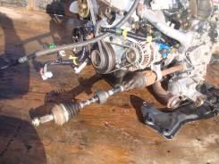Подшипник привода. Honda HR-V, GH1, GF-GH4, GH4, GH2, GH3, LA-GH2, LA-GH3, LA-GH4, GF-GH2, ABA-GH4, GF-GH3, ABA-GH3, GF-GH1, LA-GH1 Двигатели: D16A, D...