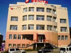 Крупный офис на Столетии - 570 метров одной компании - Парковка есть!. 570 кв.м., проспект 100-летия Владивостока 40а, р-н Столетие. Дом снаружи