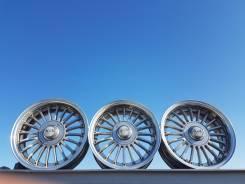 Bridgestone. 6.5x15, 5x114.30, ET15