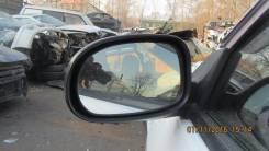 Зеркало заднего вида боковое. Mazda Familia, VFY11