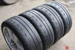 Bridgestone Potenza RE-11. Летние, 2010 год, износ: 30%, 4 шт