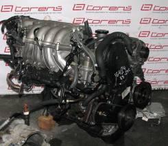 Двигатель в сборе. Toyota: Nadia, Vista, Corona, Corona Premio, Vista Ardeo Двигатель 3SFSE
