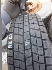 Bridgestone Blizzak MZ-03. Зимние, без шипов, 2005 год, износ: 10%, 4 шт. Под заказ