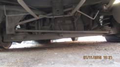 Балка задняя голая Mazda Familia, кузов VFY11. Mazda Familia, VFY11