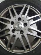 Sakura Wheels 356A. 6.0x15, 5x114.30, ET52