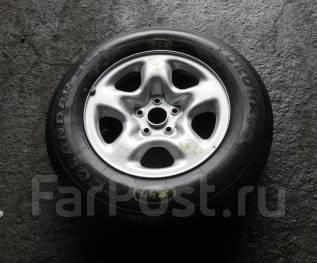Запасное колесо 215/70R16. 6.5x16 5x114.30