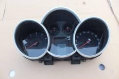 Панель приборов. Chevrolet Cruze, J300 Двигатель F16D3