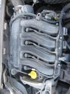 Коллектор впускной Renault Fluence L30R