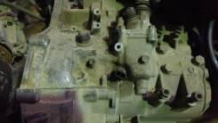 Механическая коробка переключения передач. Mitsubishi Lancer Evolution, CT9A, CE9A, CD9A, CN9A, CP9A Двигатель 4G63T