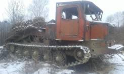 АТЗ ТТ-4. Продам трактор ТТ - 4