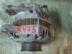 Генератор. Honda Fit, GD4, GD3, GD2, GD1 Двигатели: L13A, L15A