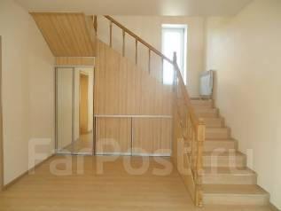 Качественное изготовление и установка лестниц, каркасов, ступеней