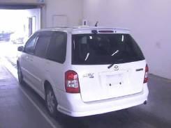 Mazda MPV. LV5W