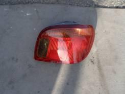 Стоп-сигнал. Toyota Vitz, NCP10