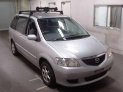 Mazda MPV. LW3W