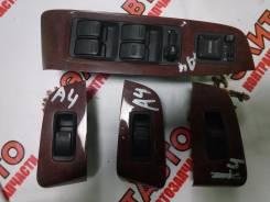 Блок управления стеклоподъемниками. Honda Accord, CF4, CF3 Двигатели: F18B, F20B, F18B F20B