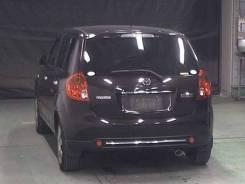 Mazda Verisa. DC5W, ZYVE