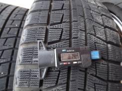 Bridgestone Blizzak Revo2. Зимние, без шипов, 2012 год, износ: 10%, 1 шт