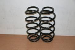 Пружина подвески. Toyota bB, NCP30, NCP34, NCP31 Двигатели: 1NZFE, 2NZFE