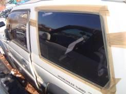 Стекло боковое. Mitsubishi Pajero, V26W, V25W, V24W, V23W, V24WG, V26WG Двигатель 4M40