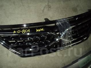 Решетка радиатора. Toyota Mark X, GRX133, GRX130, GRX135 Двигатели: 2GRFSE, 4GRFSE