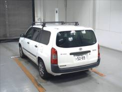 Toyota Probox. NCP58G, 1NZFE