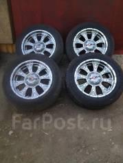 Продам колеса 285/50R20. x20 5x150.00 ET25 ЦО 110,0мм.
