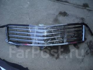 Решетка радиатора. Toyota Mark X Zio, ANA10, GGA10, ANA15 Двигатели: 2AZFE, 2GRFE