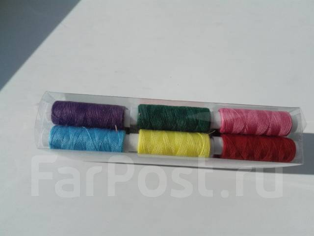 Набор ниток для рукоделия
